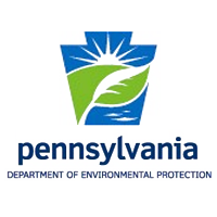 Pennsylvania DEP - Recycling & Compost Facility Directory Logo
